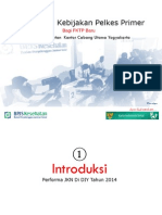 Presentasi FKTP Baru BPJS 2015