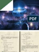 SOLUCIONARIO FISICA VOL. 1 ALONSO FINN CAP. VI.pdf