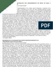 METODOLOGIA PARA LA ESTIMACION DEL REQUERIMIENTO DE RIEGO EN BASE A FUNCIONES DE PRODUCCION1