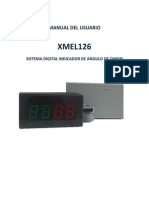 Manual Del Usuario Xmel126