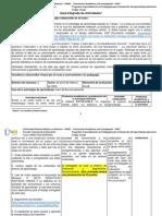 guia integrada de actividades academicas 2015 551040