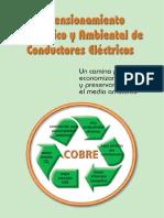 Calculo economico de Conductores (Procobre)