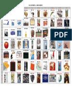 CASILLEROMENTAL Del 101 Al 170 Con Imagenes
