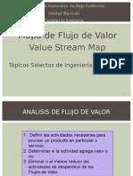 Mapa de Flujo de Valor