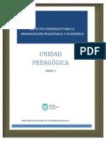 Norma ministerio de educacion reglamentos