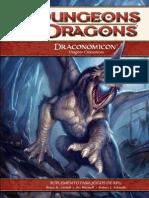 d&d 4.0 - Draconomicon Dragões Cromáticos