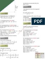 Algebra Pre Aduni 2015