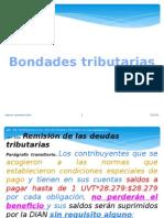 BONDADES TRIBUTARIAS-REFORMA 2014..pptx