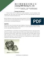 Harmonic Reducer Bearing CSF-XRB Series.pdf