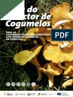 Guia Colector Cogumelos