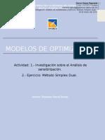 ACT. Analisis de Sensibilizaciòn García Gómez Reynaldo (MO)