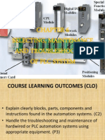 Chapter 6- Plc Selection and Maintenance