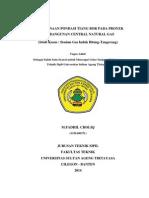 m.fadhil Choliq(3336100371) (Perencanaan Pondasi Tiang Bor Pada Proyek Central Natural Gas)