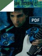 Joe Satriani - Dreaming#11