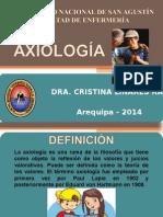 3 Tercera Clase - Axiologia