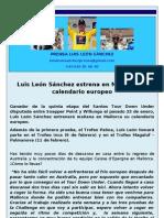 Nota de Prensa Luis Leon Sanchez (06!02!10)