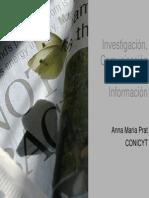 Programa Nacional de Acceso a La Informacion