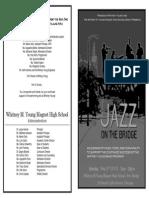 jazz on the bridge 2015
