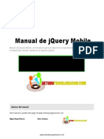 Manual de JQuery Mobile