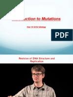 mutations presentation pdf