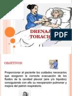 expo-DRENAJE  TORACICO.ppt