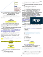 Lei 8112 - Estatuto Servidores Publicos Da Uniao 12-03-07