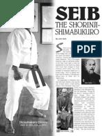 Tangsoodo history book east asian martial arts seibukan shorin ryu fandeluxe Images