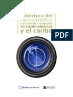 Cobertura Del Narcotrafico y El Crimen Organizado en Latinoamerica y El Caribe