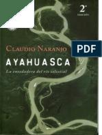 Ayahuasca - Naranjo- Indice
