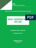 Next Generation Uplink