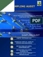 Auditing_Kelompok I_S1 STAR-BPKP Fekon Unand Angkatan II