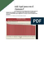 Desarrollo Humano_México Social