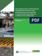 El OAT como herramienta para la prevención y transformación democrática de conflictos socio-ambientales. Volumen 1.pdf