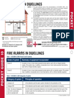 Pocket Guide 10 (Fire Alarms in Dwellings)