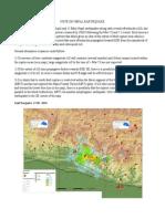 Note on Nepal Quake
