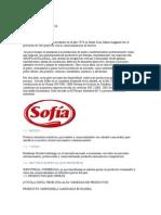Informacion de Manual Recursos Humanos Sofiasip