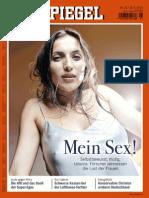 Der Spiegel 21-2015