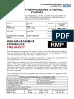 Fire Evacuation Procedure Version Three.pd CWWWWf