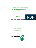 Petronas Technical Standard