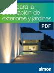 ELECTRICIDAD InstalacionesExtriores