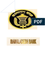 Bangladesh Bank and HRM#