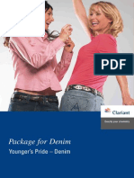 Denim Brochure