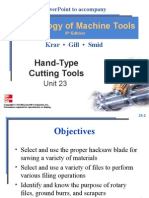WSfiling and Grinding Textbook