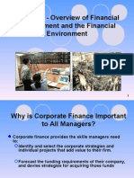 1Lecture1-OverviewofFinancialManagement