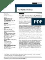 10.05.03 Global Economics Morgan