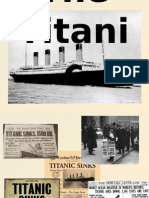 The_Titanic Background Powerpoint