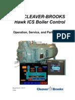 750-197 Hawk ICS Boiler Control (Rev 2004)
