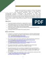 SDR Website Data