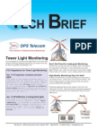Tower Light Monitoring