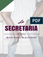 La secretaria sexual - Michelle Francoise.pdf